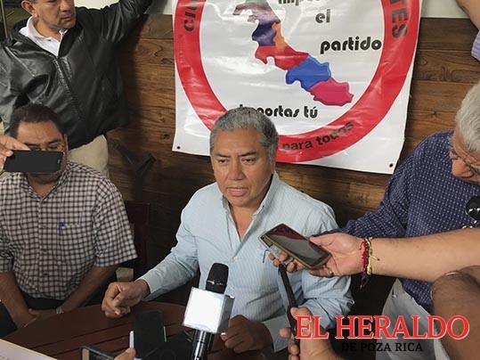 Desaprovechadas, candidaturas independientes en Veracruz