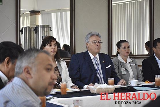 Coparmex propone PGR independiente y autónoma