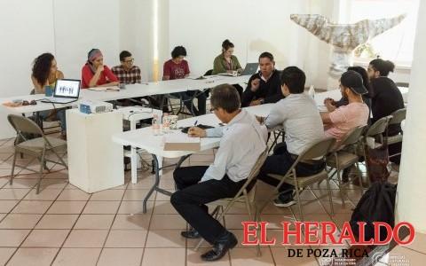 Continúan capacitaciones para empresarios culturales