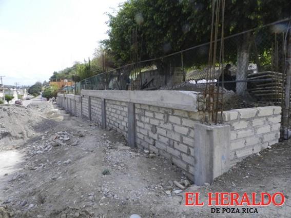 Repunta actividad de la construcción