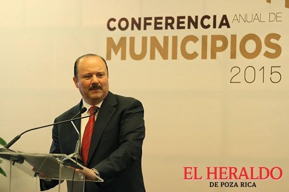 Cae exsecretario de Comunicaciones de César Duarte