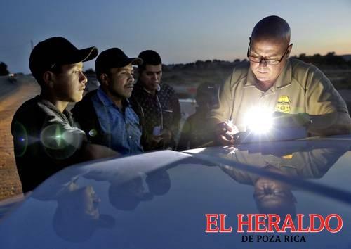 Crecen detenciones de migrantes