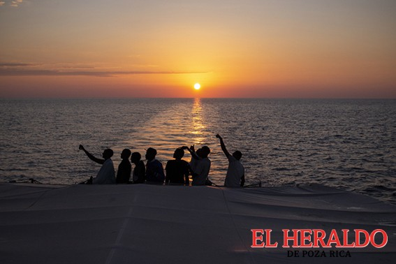 Rescata Malta a 114 migrantes