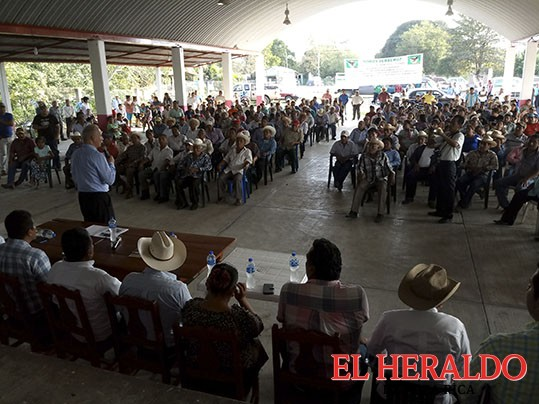 Exigen rehabilitación del tramo Chapopote-Cuicuinaco