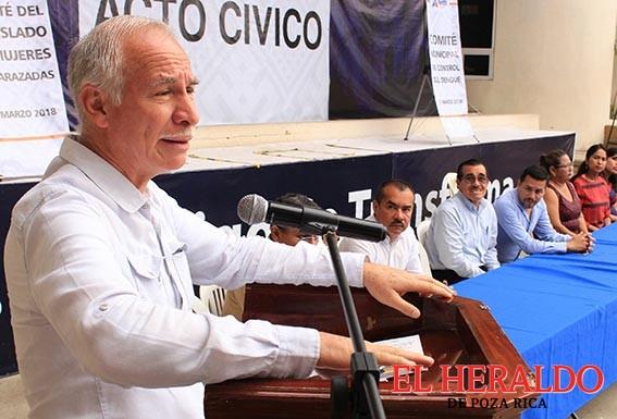 """Dona Ayuntamiento terreno para la """"Ciudad Judicial"""""""