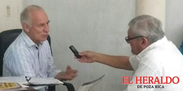 Jorge Vera anuncia exposición pictográfica