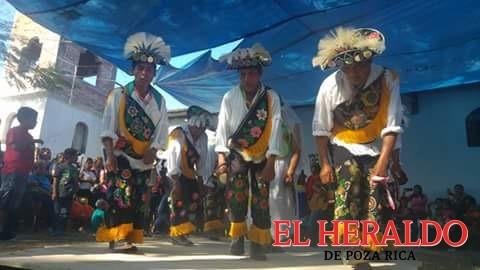 Algarabía y gozó en festividad de San José