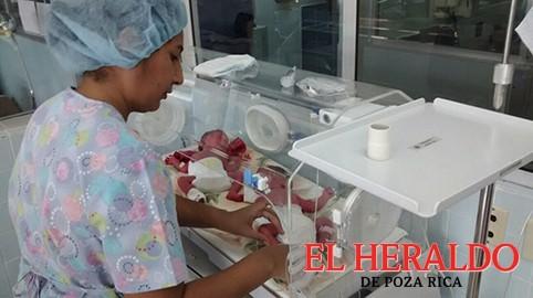 Hospital de la Mujer será una realidad