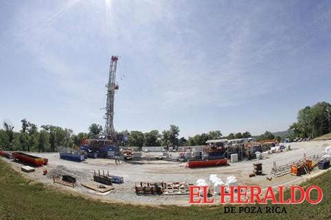 Daño ambiental por Fracking