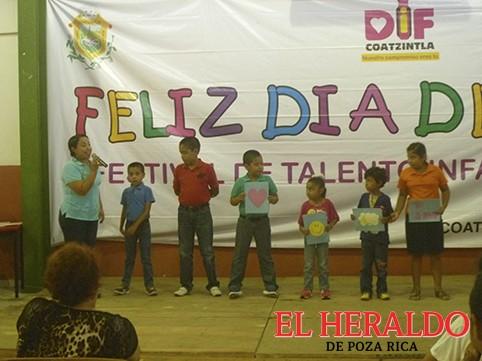 Anuncia la UOP Festival Infantil en Casa de Cultura