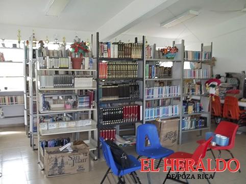 Proponen dos turnos en bibliotecas públicas