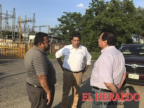 Buscan liberar ruta para desahogar González Ortega