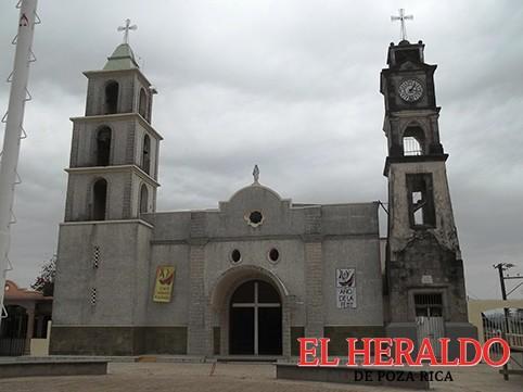 Inician festejos de Santiago Apóstol