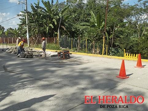 Seis días sin agua en Infonavit Camioneros