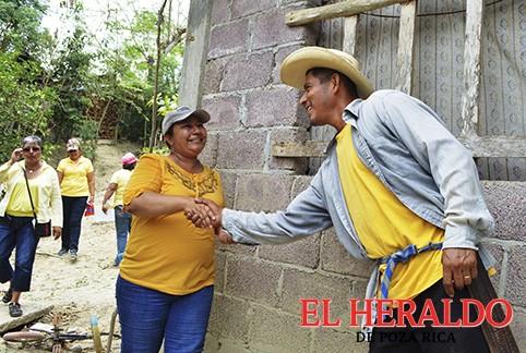 Tenemos el mejor proyecto para Coatzintla: Patricia Cruz Matheis