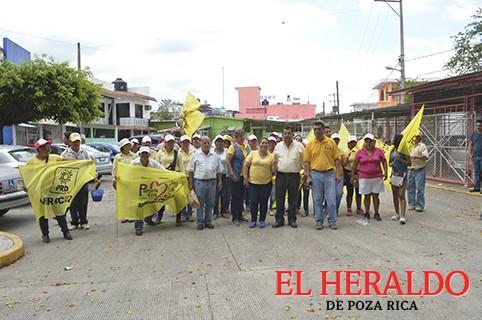 Con Paty Cruz gana el PAN-PRD el debate
