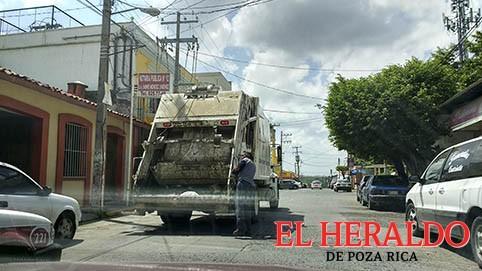 Urge municipalizar Tránsito