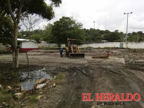 Hoy, el gobernador en Coatzintla