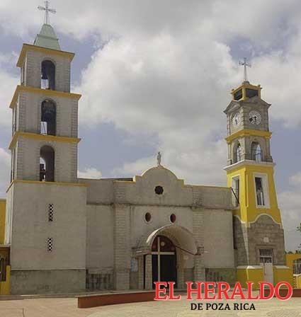 Alistan la celebración por Santiago Apóstol