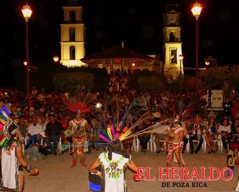 Inicia fiesta en honor a Santiago Apóstol
