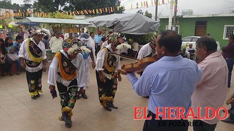 Inicia Feria en Coatzintla