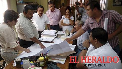 Regularizarán 200 predios en la Morelos