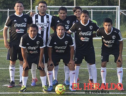 Chupiplan se mantiene firme en el torneo de copa