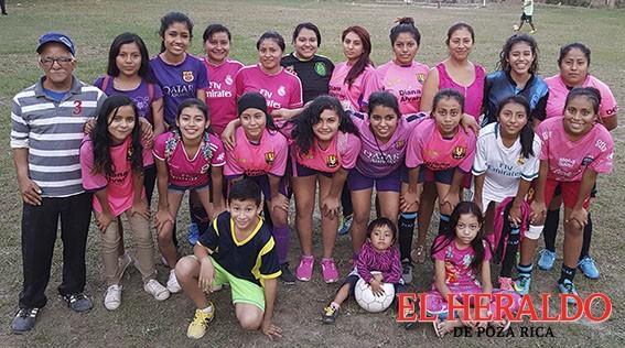 Búfalas Morelos campeonas