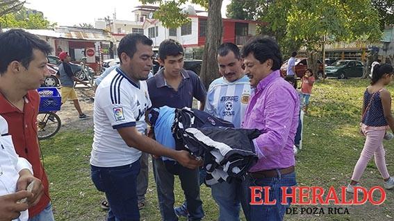 Ezequiel Marín entrega nueva piel
