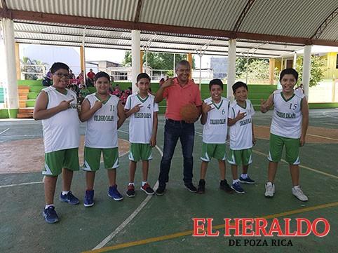 Colegio Xalapa obtiene buen empate