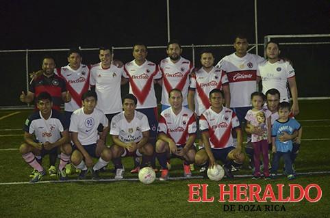 El CRIT Veracruz suma su primera victoria