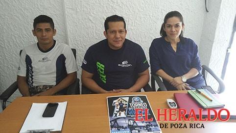 Poza Rica, sede del primer Torneo regional de Artes Marciales Mixtas: Guzmán