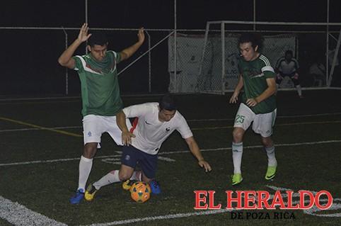 El 18 inauguran nuevo torneo del FlagFut Poza Rica