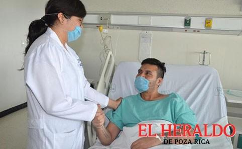Realizan primer trasplante renal