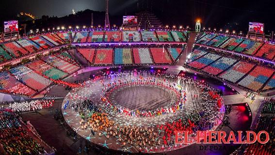 PyeongChang 2018 presumió excedente en rentabilidad