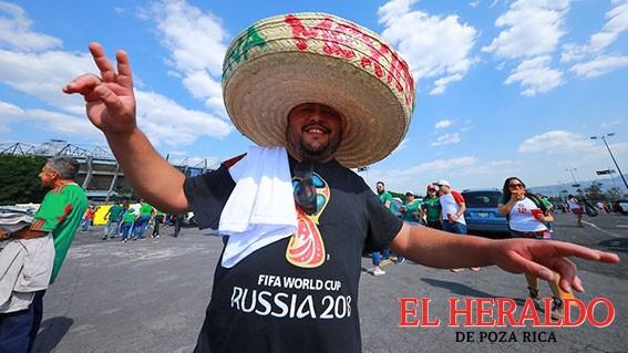 Profeco vigilara mexicanos en Rusia 2018
