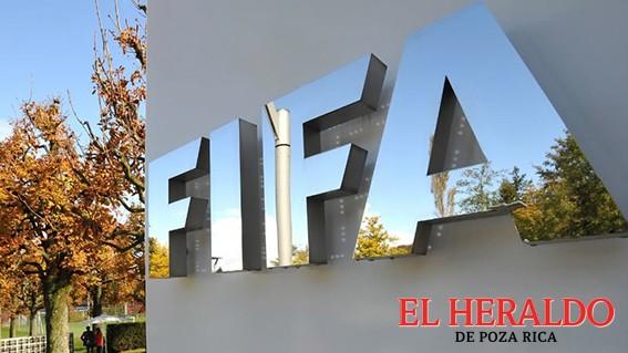 FIFA decidirá sedes de los partidos para 2026