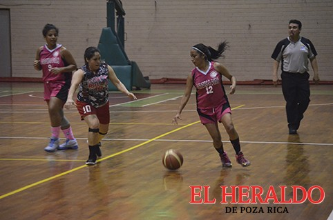 Pandilla Pink derrotó al Deportivo Rolón
