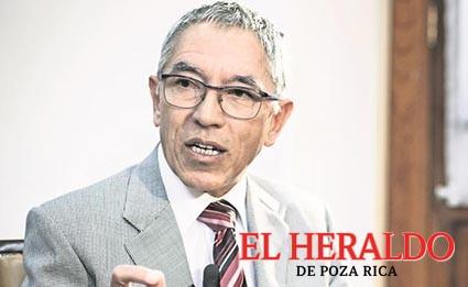 Salvador Jara deja la SEP