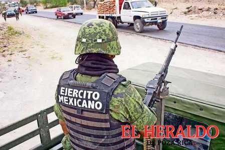 EU pone a México al nivel de Irak