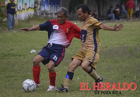Tajín y Plan de Ayala empatan sin goles