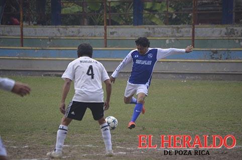 Totoplan contundente ante Morelos FM