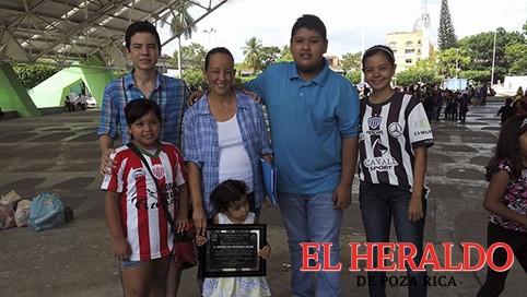 Griselda Arriaga, 22 años en el fútbol femenil