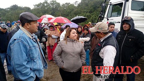 Pemex debe cumplir: Patricia Cruz Matheis