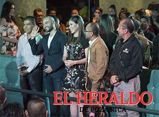 """Miss Earth Veracruz """"Belleza con causa"""""""
