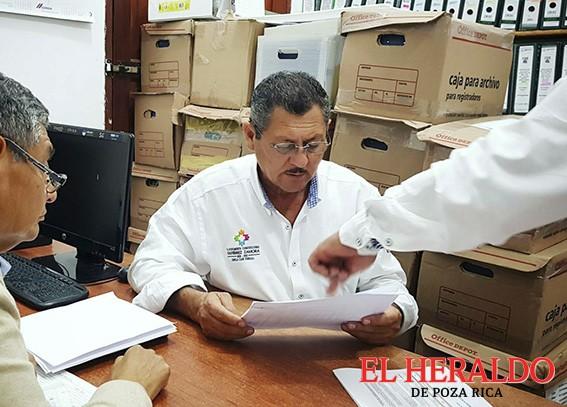Wilman Monje cumple a un mes de gobierno