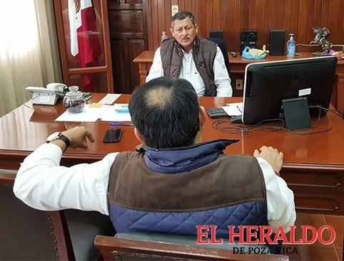 Heredan deuda a alcalde de Zamora