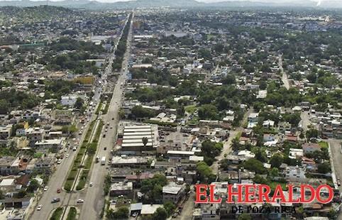 Tendrá Poza Rica centro de negocios