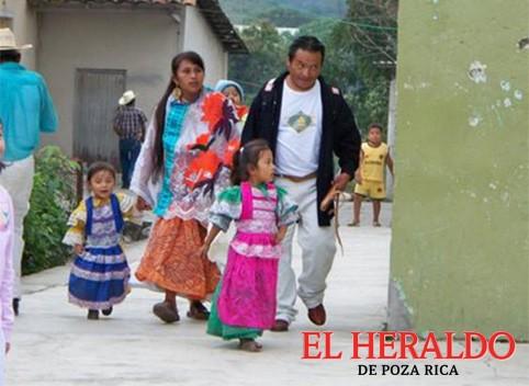 Comunidades Indígenas en el abandono: Pérez