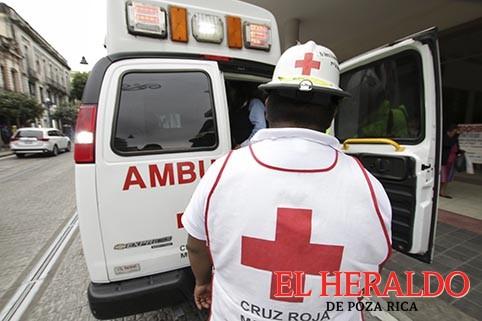 Quieren más Cruz Rojas, pero pocos cooperan